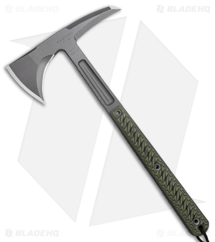 RMJ Tactical Kestrel 13