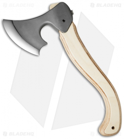 "Firestone 11"" Birch Wood Belt Axe"