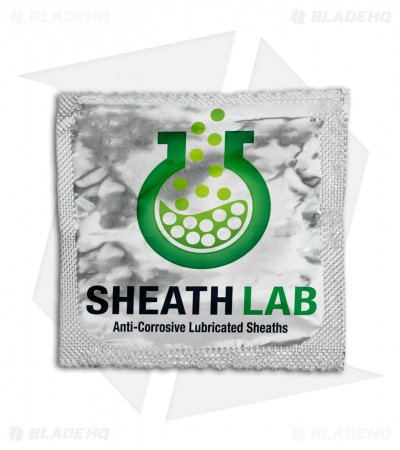 Sheath Lab Anti-Corrosive Lubricated Sheath