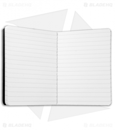 "Blade HQ #KnifeLife EDC Notebook (3.5"" x 5"")"