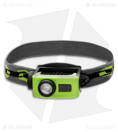 Fenix HL22 Headlamp Cree XP-E LED Green (120 Lumens)