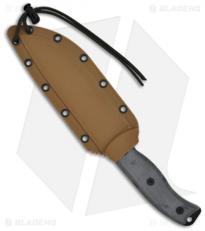 Coyote Brown Sheath