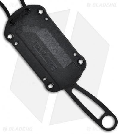Ka-Bar ESEE Becker Eskabar Neck Knife BK14 Fixed Blade Sheathed