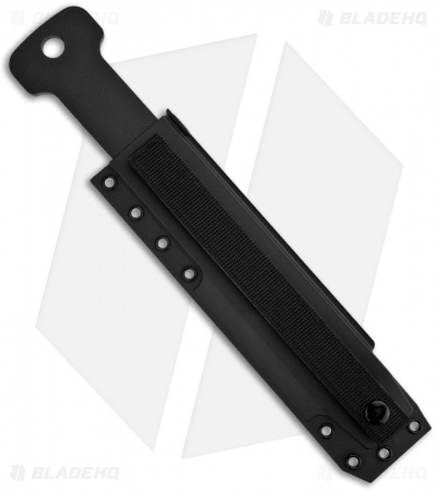 "Ka-Bar TDI Law Enforcement Master Key (4"" Black Plain)"