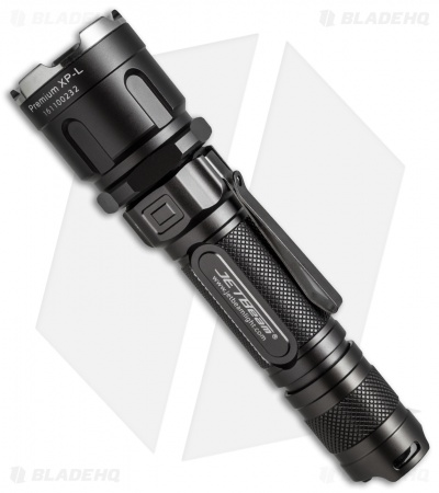 JETBeam IIIM PRO Military Series Flashlight Cree XP-L LED (1100 Lumens)