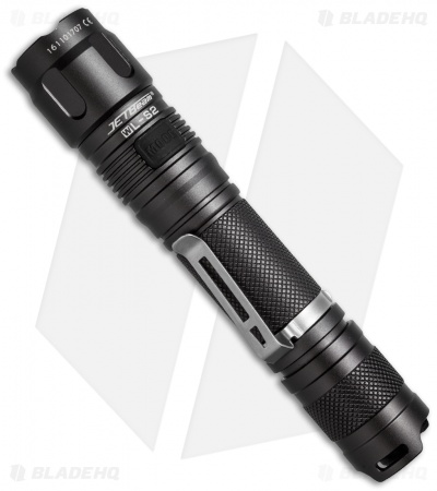 JETBeam WL-S2 Flashlight Cree XP-L LED (1080 Lumens)