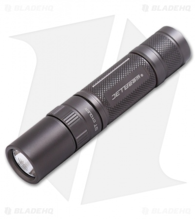 JETBeam JET-III Pro ST Cycler LED Flashlight Cree XM-L 425 Lumens