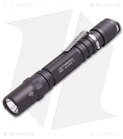 JETBeam PA20 EDC Tactical LED Flashlight Cree XP-G R5 230 Lumens