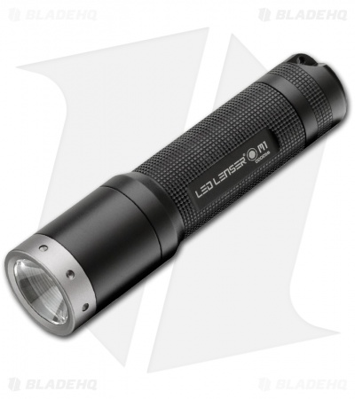 LED Lenser M1 LED Flashlight (150 Lumens)