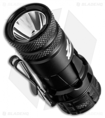 FourSevens PK Knight Flashlight CREE XM-L2 (450 Lumens)