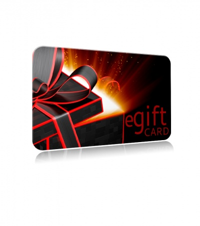 """Carbon Fiber"" Blade HQ Gift Card"