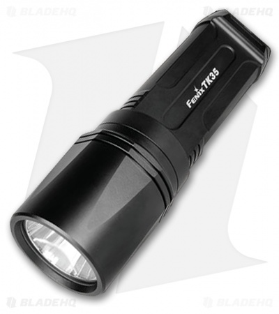 Fenix TK35 Flashlight High Performance Cree XM-L (T6) LED 820 Lumen