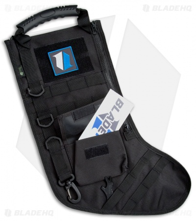 Tactical X-Mas Stocking Bundle - The Quick Gift
