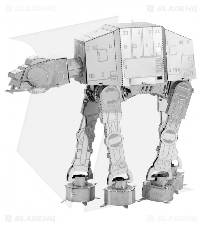 AT-AT - Fascinations Metal Earth 3D Laser Cut Steel Models