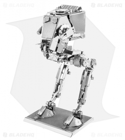 AT-ST - Fascinations Metal Earth 3D Laser Cut Steel Models
