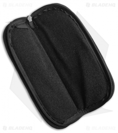 "Ace Case Large 10"" Fabric Knife Pouch (Assorted Colors)"
