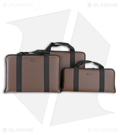 Case Knives Small Carrying Case (24 Pockets) 01074