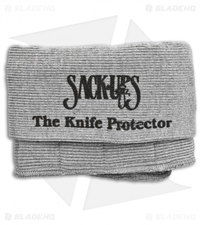 Sack-Ups Knife Protector 12 Case Pouch