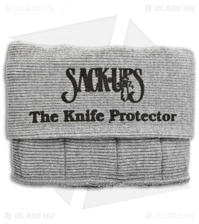 Sack-Ups Knife Protector 18 Case Pouch
