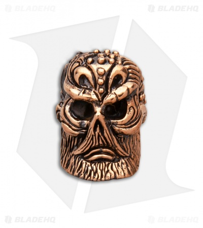 Lion ARMory Greenman Bead Copper