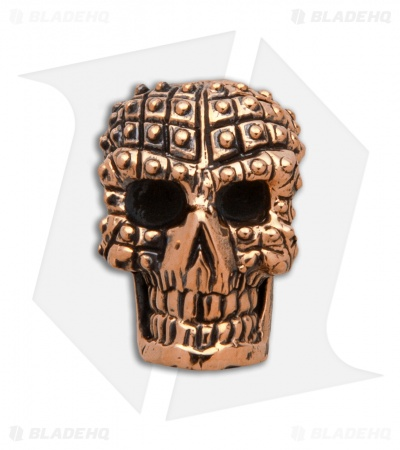 Lion ARMory Pinhead Bead Copper
