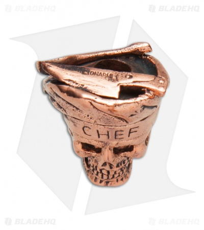 Lion ARMory Chef Bead Copper