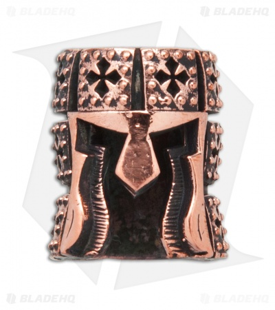 Lion ARMory Templar Bead Copper