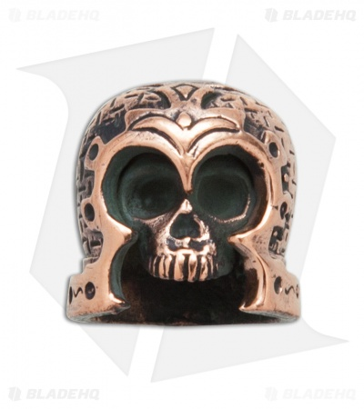 Lion ARMory Guardian Bead Copper