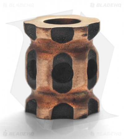 Darrel Ralph DDR Bead Copper (Blackened) L1COBK