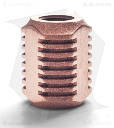Darrel Ralph DDR Heat Sink Bead Copper (Bead Blast) L2CB