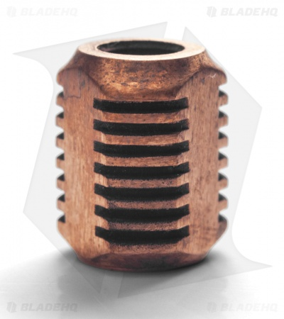 Darrel Ralph DDR Heat Sink Bead Copper (Blackened) L2COBK