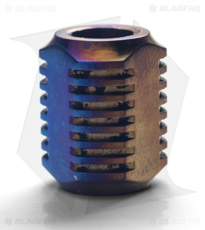 Darrel Ralph DDR Heat Sink Bead Titaniun (Multi-Color) L2TMC