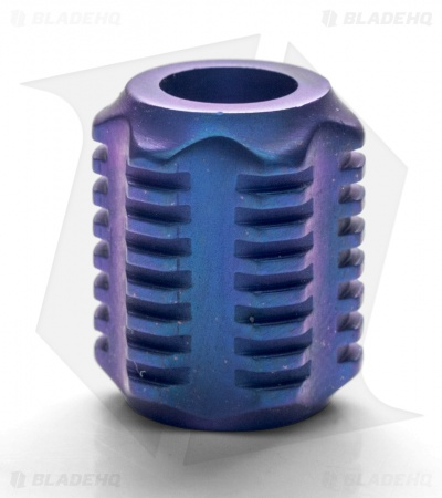 Darrel Ralph DDR Bead Titanium (Purple) L3TVP
