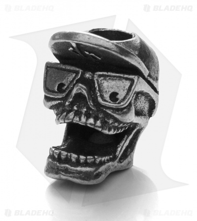 DPx Gear Mr. DP Bead Antique Pewter