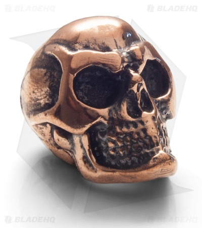 Lion ARMory Dead Warrior Bead Copper