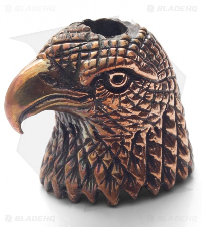 Lion ARMory American Eagle Bead Copper