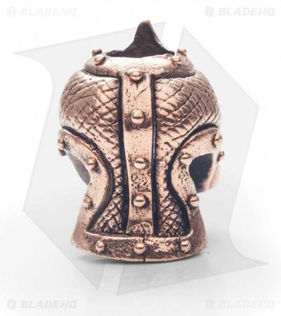 Lion ARMory Gladiator Bead Copper