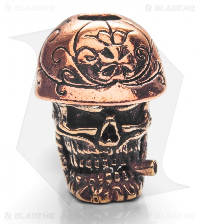 Lion ARMory Hell Rider Bead Copper/Brass