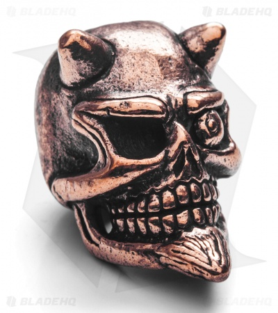 Lion ARMory Sinner Bead Copper