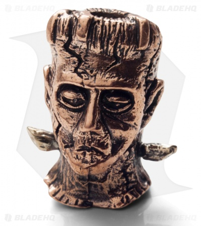 Lion ARMory Frankenstein Bead Copper
