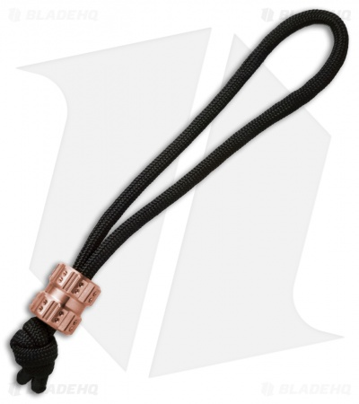 Maverick Workshop Muzzle Bead Lanyard (Copper)