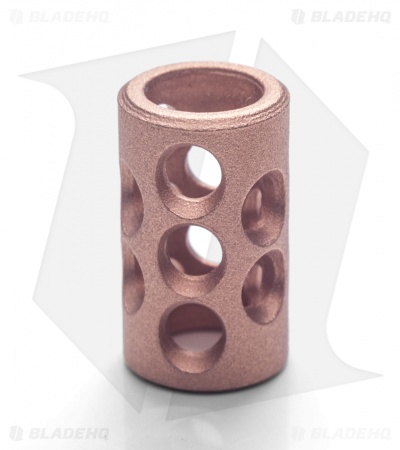 Spalinger Gear Small Lanyard Bead Copper