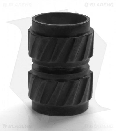 Ti2 Design HiTex Twist Titanium Bead - Darkside