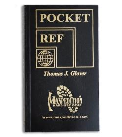 Maxpedition Pocket Ref Von Thomas J. Handschuhmacher