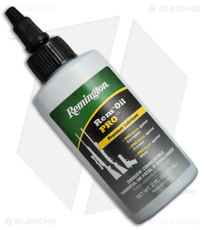 Aceite lubricante para giradiscos Remington-REM-oil-pro3-premium-knife-gun-lube-2oz-BHQ-70378-er-large