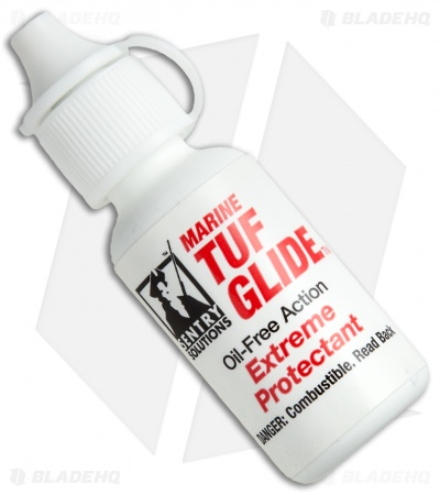 Sentry Solutions Marine Tuf-Glide Extreme Protectant 1/2 oz.
