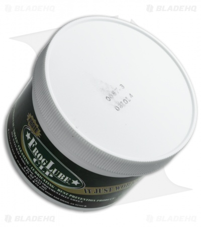 FrogLube CLP Paste Tub Container (8 oz.)