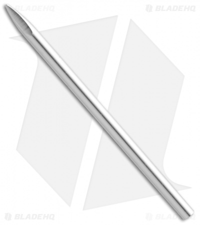 "JigPro EZ Lace Stitching Needle 3.5"" Silver"