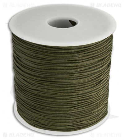 Olive Drab Atwood Micro Cord (1000') USA
