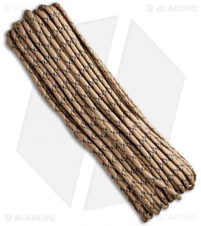 Atwood Rope Mfg. 550 Lb. Paracord 100 Ft. 7 Strand Core (Desert Camo) RG115H